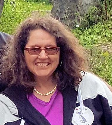 Loraine Nadeau